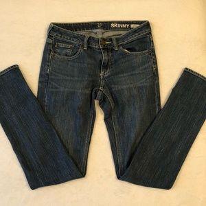 🆕☀️4/$15 New York & Co Skinny Jeans